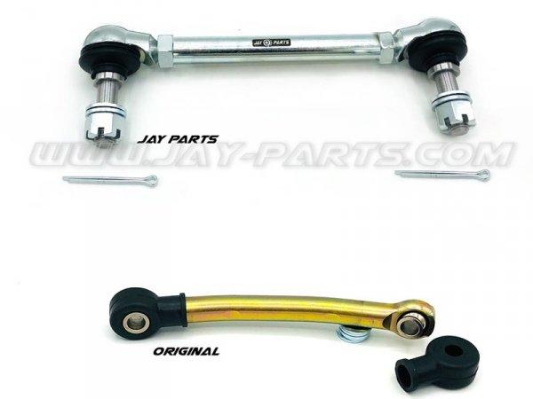 Łącznik drążków kierowniczych Drag Link Jay Parts do Sportsman / Scrambler 1000 S