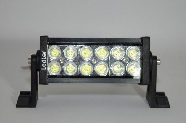 Lampa - panel LedLer P36 Combo 2160lm