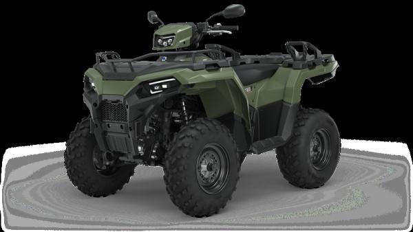 Sportsman 570 model 2021