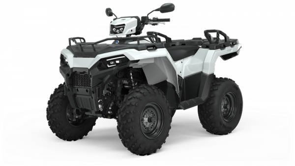 Sportsman 570 EFI 2021biały