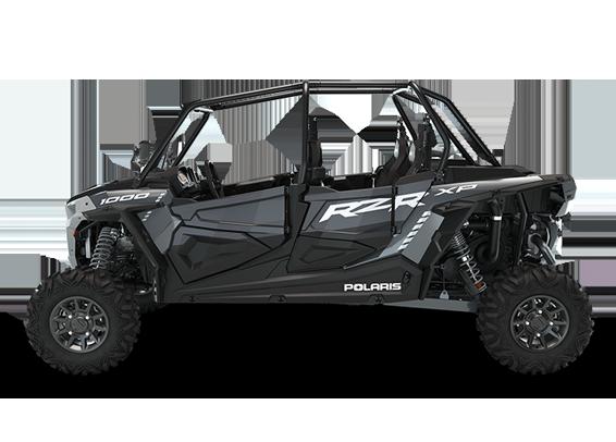 Polaris RZR XP4 1000 EPS Tractor