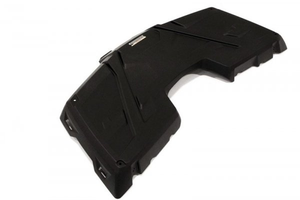 Pokrywa bagażnika przedniego Sportsman 400/500 2012-2014 2634165