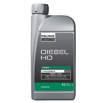 olej polaris diesel hd 502573