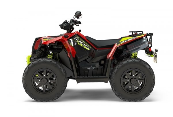 Polaris Scrambler XP 1000 EPS L7e
