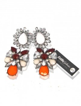 Ladies earrings Estilo Sabroso ES03322