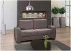 Sofa do codziennego spania RUBY LUX