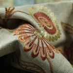 Przewiewne tkaniny meblowe na lato