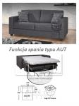 Jak wybrać sofę z funkcją spania okazyjnego?