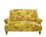 Mała stylowa sofa Christoff