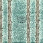 Tkaniny dekoracyjne aksamit w pasy Nessino