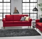 Sofa trzyosobowa- solidne i komfortowe rozwiązania modułowe Paola