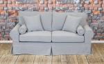 Sofa rozkładana dwuosobowa Christine 188 cm