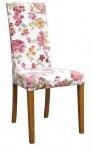 Klasyczne prowansalskie krzesło FLOWER