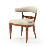Fotel do biura czy dzieło sztuki meblarskiej Taurus