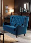 Sofa uszak wysokie oparcie Monroe