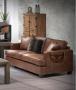 Dwuosobowa sofa idealna do stylizacji Country Ottelo