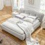 Łóżko oryginalny zagłówek Zolta