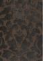 Gruba dwustronna tkanina wzór roślinny Bohema col. 01