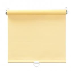 Mini roleta Samozwijająca - Żółty (Dimout)