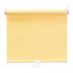 Mini roleta Samozwijająca - Żółty (Carina)