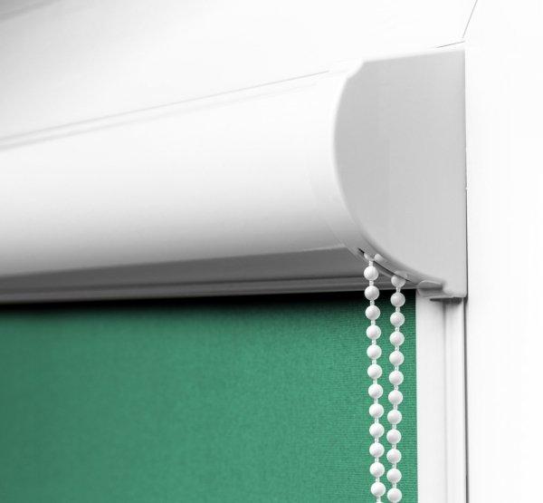 Szerokość rolety Vario Lux Large może wynieść nawet 220cm