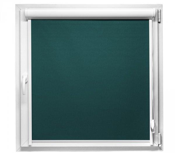 Rolety w kasecie Vario Plus Large pozwalają zasłaniać okna o dużych rozmiarach