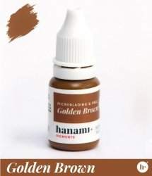 Pigment GOLDEN BROWN