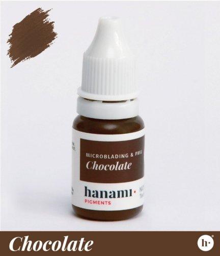 Pigment CHOCOLATE