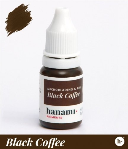 Pigment BLACK COFFEE