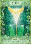 Kryształowe przesłania aniołów 44 Karty i podręcznik
