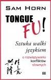 TONGUE FU! Sztuka walki z językiem