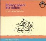 Polscy poeci dla dzieci Audiobook