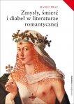 Zmysły śmierć i diabeł w literaturze romantycznej