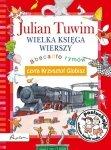 Posłuchajki Najpiękniejsze wiersze Juliana Tuwima Audiobook
