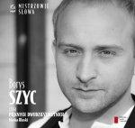 Borys Szyc czyta Pięknych Dwudziestoletnich Audiobook