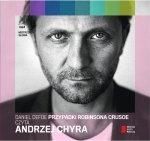 Przypadki Robinsona Crusoe czyta Andrzej Chyra Audiobook