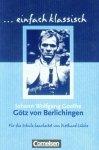 Gotz von Berlichingen