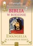 Biblia w rodzinie