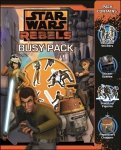 Busy Pack Star Wars Rebels