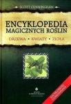 Encyklopedia magicznych roślin