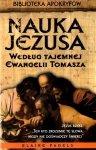 Nauka Jezusa według tajemnej ewangelii Tomasza