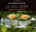 Jajka i sery czyli najlepsze omlety zapiekanki sałatki