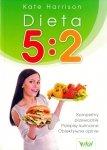 Dieta 5:2. Kompletny przewodnik przepisy kulinarne, obiektywne opinie