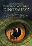 Dlaczego wyginęły dinozaury