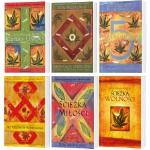 Cztery umowy Piąta umowa Medytacje i modlitwy Ścieżka miłości