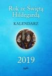 Rok ze Świętą Hildegardą KALENDARZ 2019
