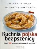 Kuchnia polska bez pszenicy