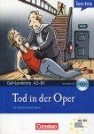 Tod in der Oper + CD