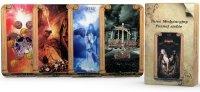 Tarot medytacyjny Poznaj siebie Karty