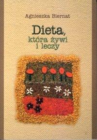 Dieta która żywi i leczy